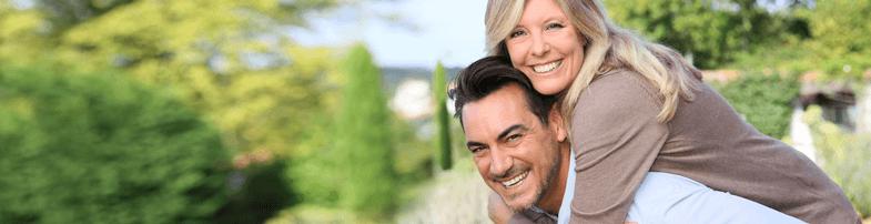 Liebe über 40 Dating