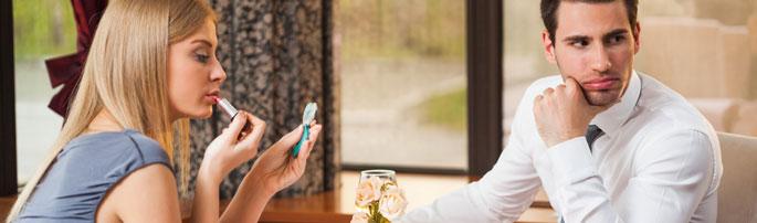 Dating tipps frau