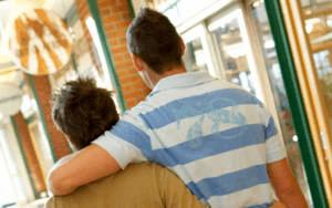 Offizielle dating seiten gay