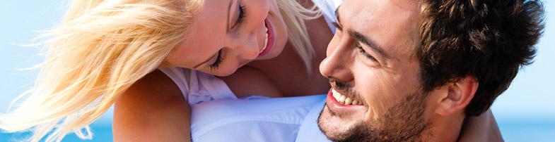 Online-Dating: Wie man mit 30 und 50 nach der Liebe sucht - WELT